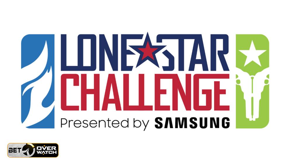 Lone Star Challenge: Dallas Fuel vs Houston Outlaws