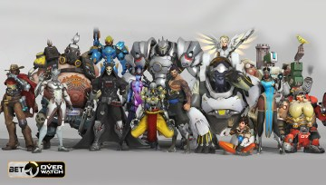 Blizzard Revamps OWL Hero Pools To Diversify Selection