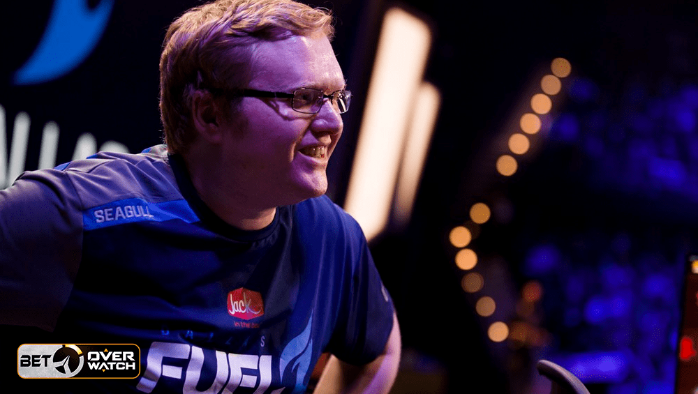 OWL Players Association Requested By Former Pro