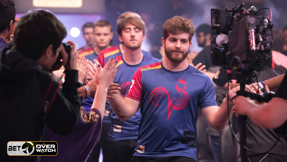 Paris Eternal Roster Exit: Players And Coaching Staff Included