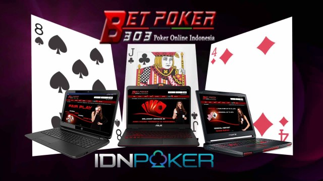 Main Poker Server IDN Dengan Bank BTN