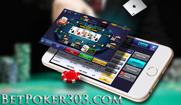 Game Poker Online Uang asli Iphone ( iOS )