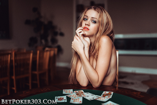 Tips Dan Trik Poker