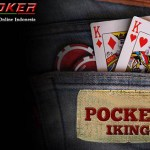 Pocket King Pada Babak Flop