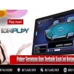 Poker Teraman Dan Terbaik Saat ini Betpoker303