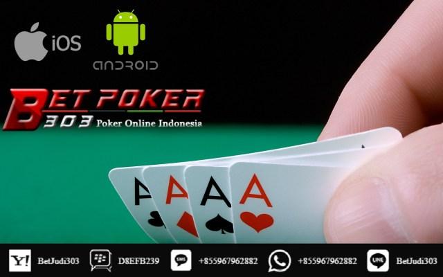 Deposit Poker Termurah Poker IDN Play