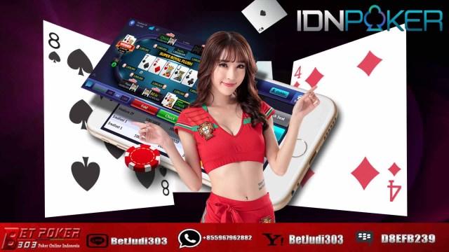 Main Poker IDN Play Dengan Rekening Cimb Niaga