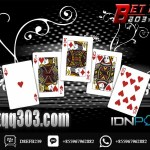 Agen Poker Indonesia IDN Play Uang Asli