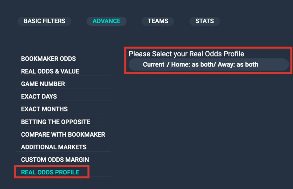 3 profitable betting strategies second filters real odds