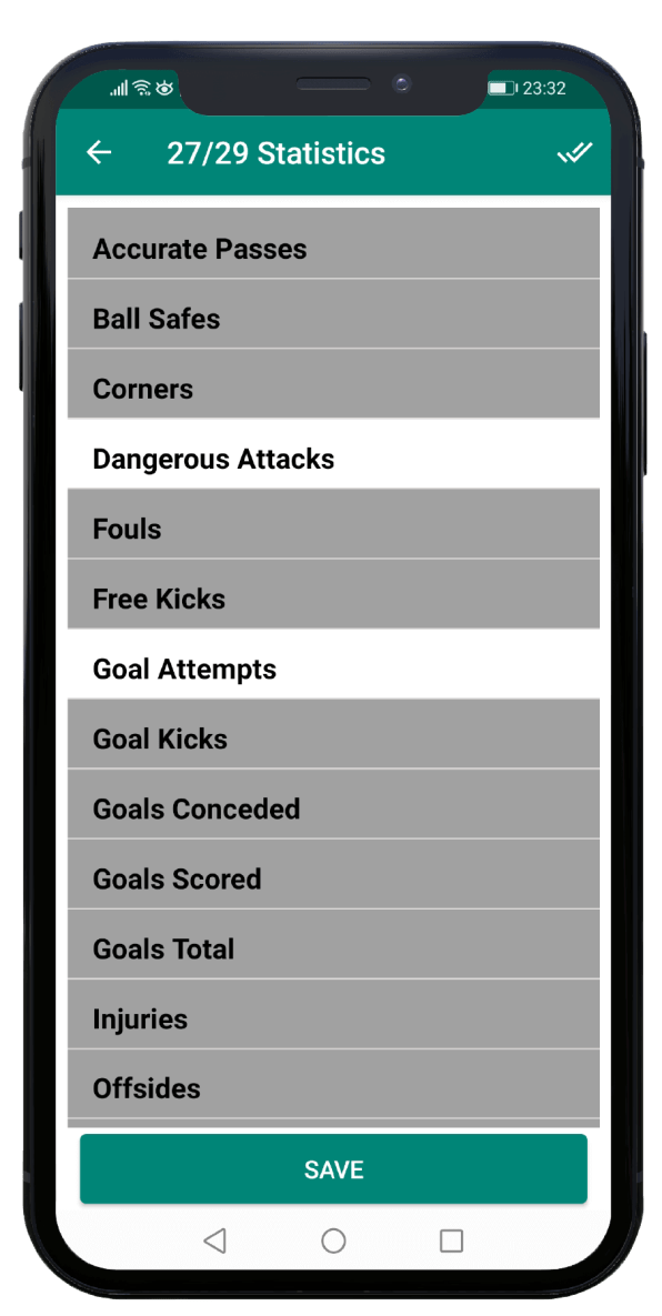 Betpractice android app football Live Coupon how to guide 5
