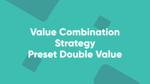 featured value combination betting strategy