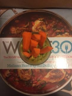Whole30 on Whole30