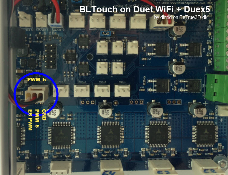 Duex5 pwr5_bltouch?ssl=1 bltouch on duet wifi & reprapfirmware betrue3d duet wifi wiring diagram at virtualis.co