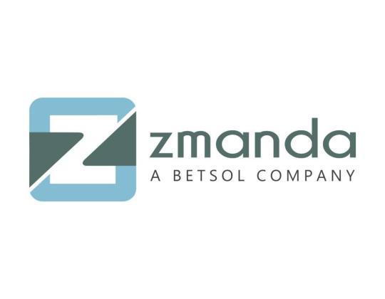 Zmanda Logo