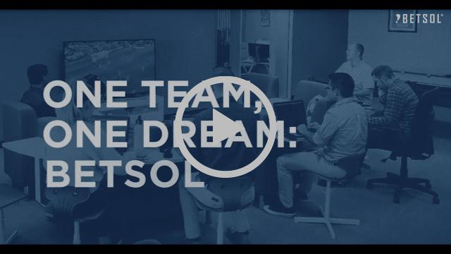 BETSOL Employee Testimonial Video One Team One Dream