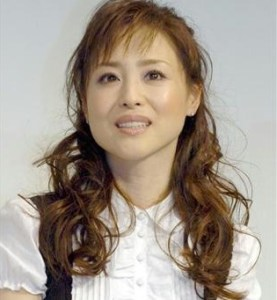 松田聖子がおでこを出す理由 不自然にしわがない 芸能人 ビフォーアフター