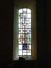 window in raven room