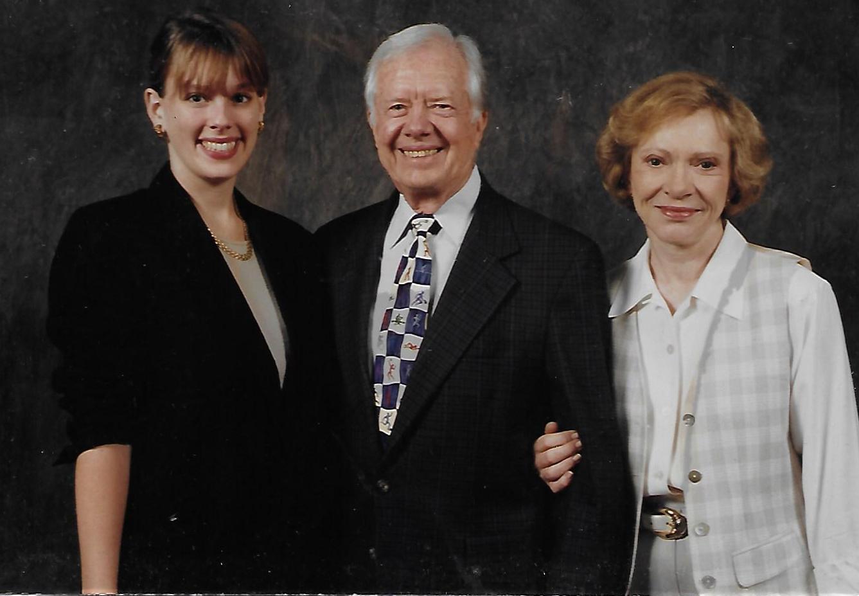 Happy Birthday Jimmy Carter
