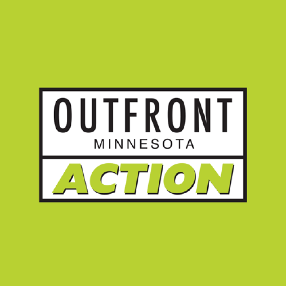 OutFront Minnesota Action