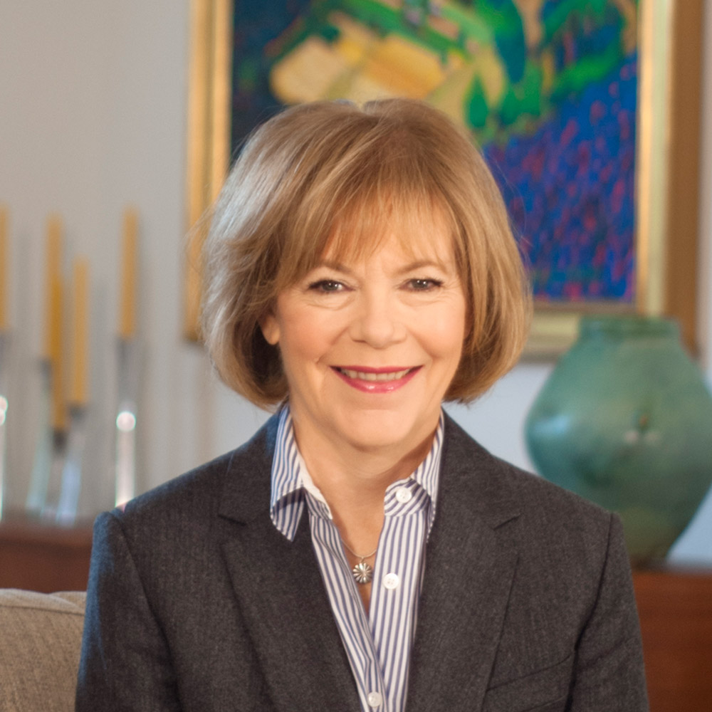 Lt Governor Tina Smith Endorses Mayor Betsy Hodges for Minneapolis