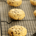 Gluten free dairy free oatmeal chocolate chip cookies