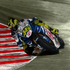The Doctor - Valentino Rossi