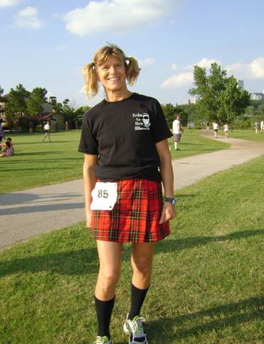 Ladies First 5K Scottish Festival Run 2009 (3/6)