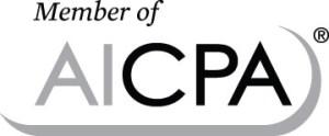 Member of AICPA greyscale