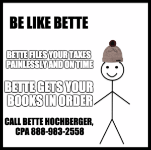 Be LIke Bette