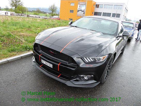 Ace Cafe 2017-04 US-Cars 089h