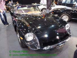 Bizzarrini GT 5300 America 1968