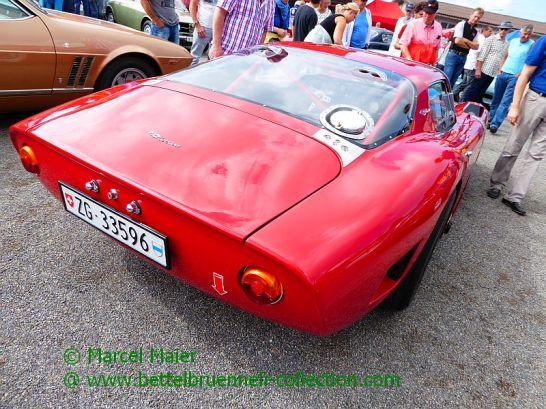 Bizzarrini GT 5300 Corsa 1965