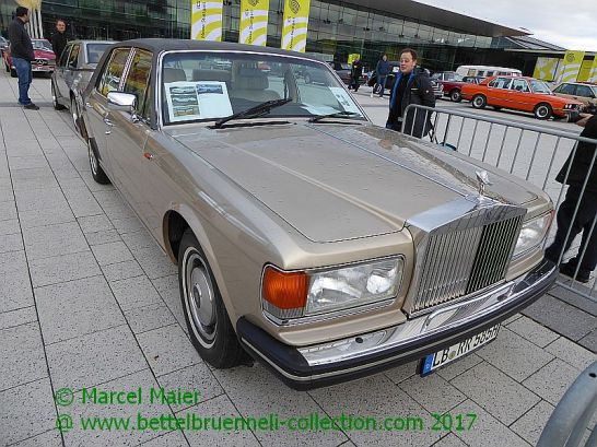 Retro Classics Stuttgart 2017 1473h