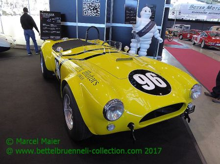 Retro Classics Stuttgart 2017 1552h