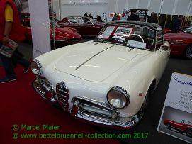 Retro Classics Stuttgart 2017 455h