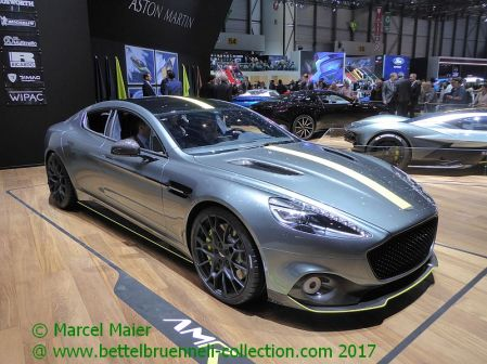 Salon Genf 2017 700h