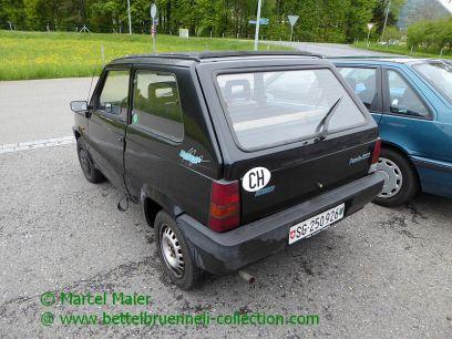 Fiat Panda I Bebop
