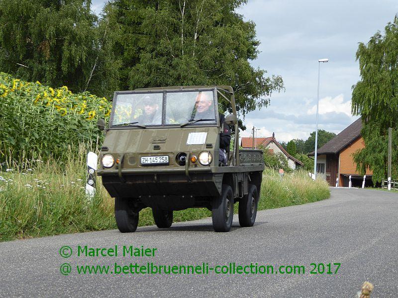 GP Furttal 2017 Corso