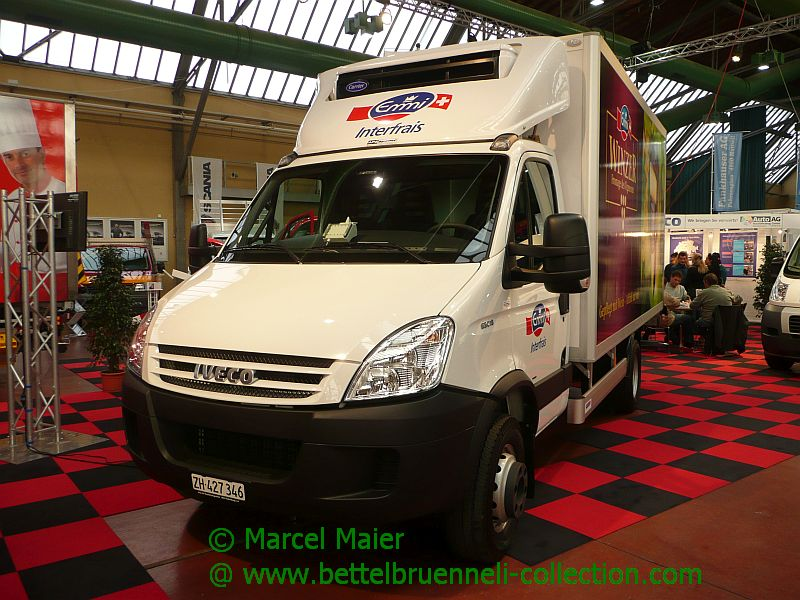 Iveco Daily IV Kühl 2008 001h