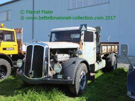Historische Verkehrsschau Altenrhien 2017