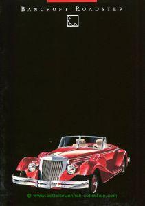 Bancroft Roadster Prospekt 002-001h