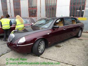 Lancia Thesis Stretch 2004 Stola 010h