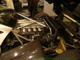 Pagani Zonda C12 S 2001