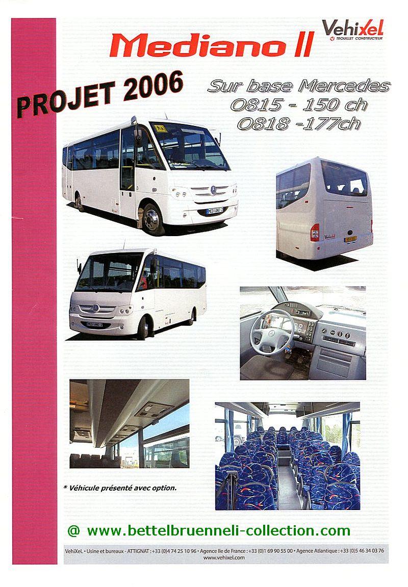 Vehixel Mediano II 2006 Prospekt 001-001h