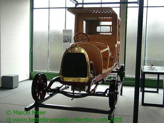 Verkehrshaus Luzern 2005