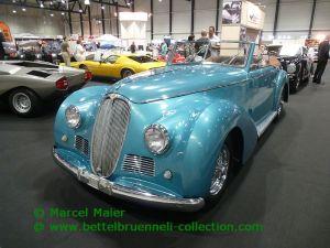 Delahhaye 135 MS Cabriolet Worblaufen 1947 001h