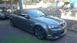 Holden Commodore VE SV6 002h