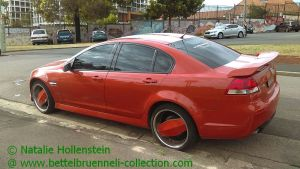 Holden Commodore VE SV6 011h
