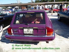 Jaguar XJS-HE Shooting Brake Burlet 1996