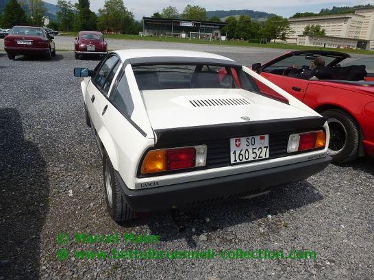 Lancia Beta Montecarlo Coupé